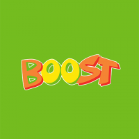 Boost Juice Greenhills