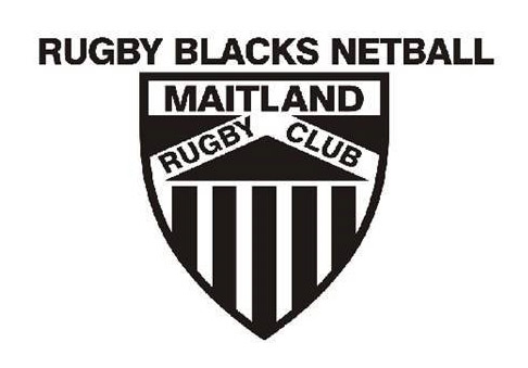 Maitland Rugby Blacks Netball Club